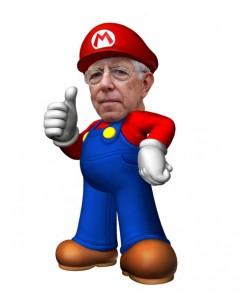Super Mario Monti: tutti i giochi on line