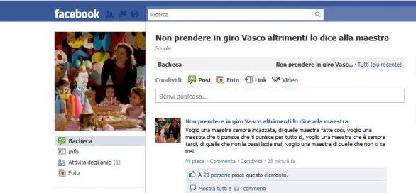 Nonciclopedia vs Vasco Rossi: parlano gli avvocati