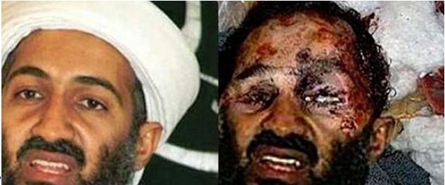 Falsa la foto di Osama Bin Laden ucciso?