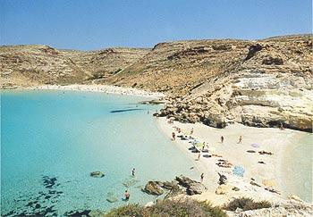 Bonus Lampedusa