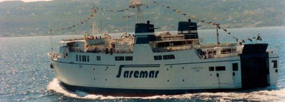 Saremar Prenotazioni Sardegna 2012