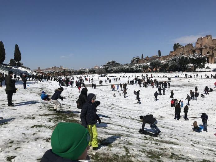 Studenti neve scuole