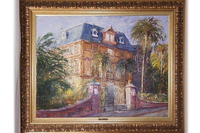 Villa Nobel a San Remo