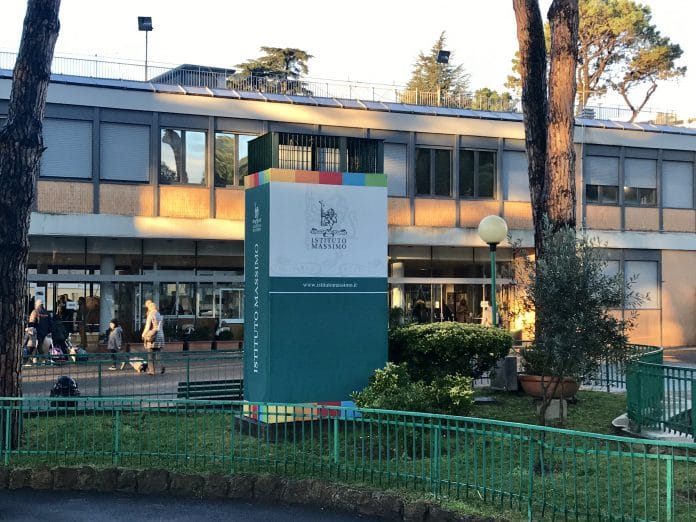 IstitutoMassimo